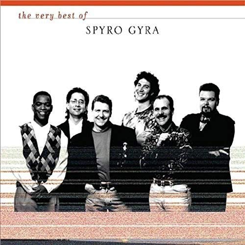 Very Best of Spyro Gyra (The Very Best Of Spyro Gyra)