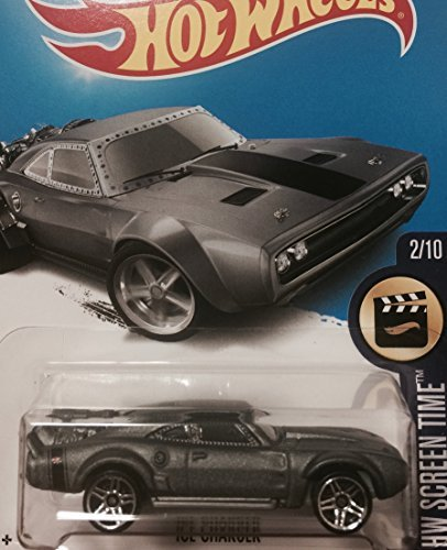 Dodge Ice Charger >> Amazon Com Japan Import Hot Wheels Hot Wheels Fast And The Furious