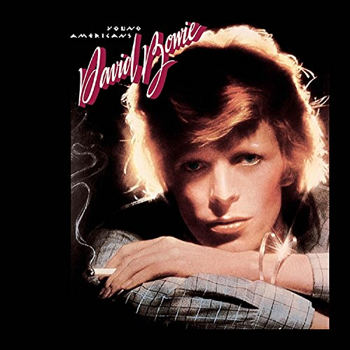 CD : David Bowie - Young Americans (Remastered)
