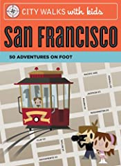 Don't worry about finding a sitterthese adventures are designed especially for grownups and kids to discover San Francisco together! Walks include:- The Embarcadero- Golden Gate Park- Ocean Beach- The Exploratorium- And more!