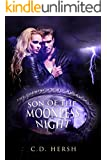 Son of the Moonless Night (The Turning Stone Chronicles Book 3)