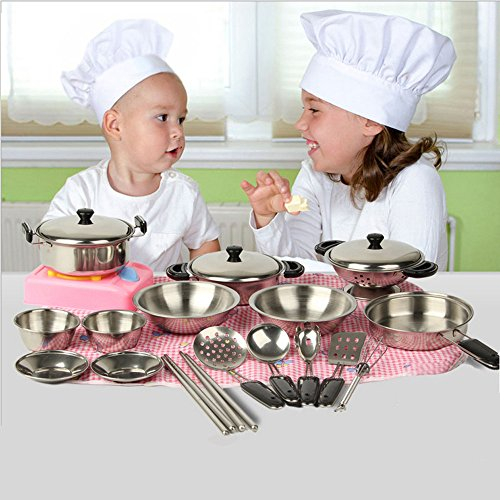 play pots and pans toys for kids