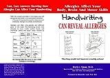 Handwriting Can Reveal Allergies