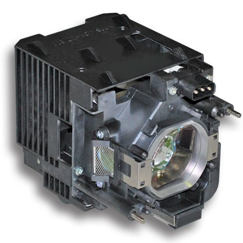 LMP-P260 Replacement Lamp with Housing for VPLFX41 VPL-FX41 for Sony Televisions