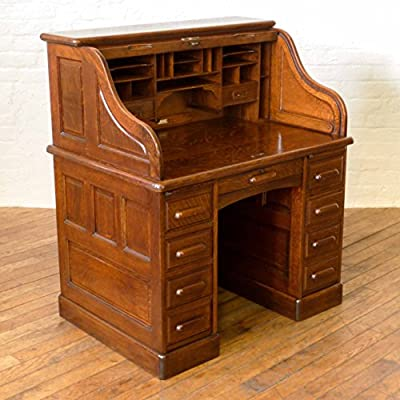 Antiguo lavabo pequeño para escritorio (alrededor de 1901 – 1910 ...