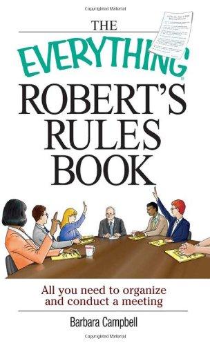 The Everything Robert