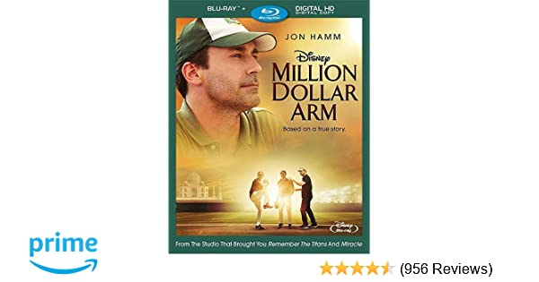 million dollar arm with english subtitles online free