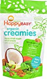 Happy Baby Creamies Apple Spnch Pea