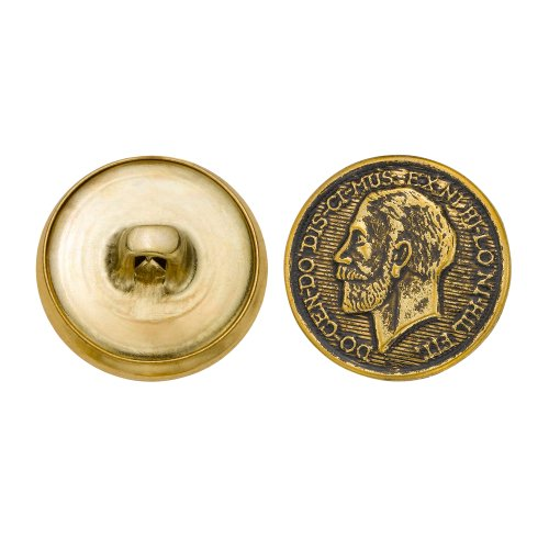 C&C Metal Products 5237 Roman Coin Metal