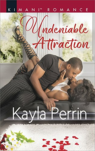Book Cover: Undeniable Attraction