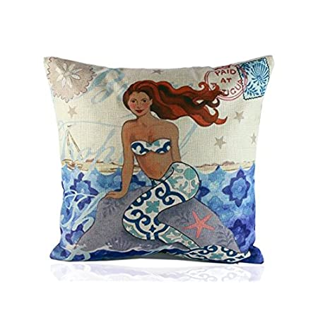 51fHwglX1-L._SS450_ Nautical Pillows and Nautical Throw Pillows