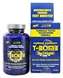 MHP T-BOMB 3XTREME - 168 caps - 56 servings