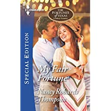 My Fair Fortune (The Fortunes of Texas: Cowboy Country)