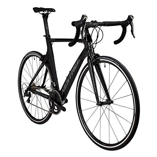 Kestrel Talon Ultegra LE Road Bike - 2017 Performance Exclusive 52 MATTE GREY Kestrel