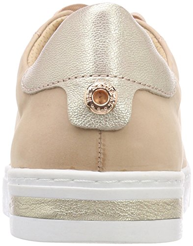 Scarpe 23641 Rose Rosa Basse Ginnastica Donna Natural da Be Eqx7a4