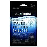 Aquamira Chlorine Dioxide Water Purification Tablets 20-Pack