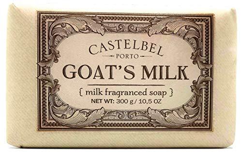 porto goat milk enriched moisturizing