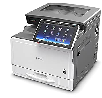 Ricoh MP C306ZSP Laser 30 ppm 1200 x 1200 dpi A4 - Impresora ...