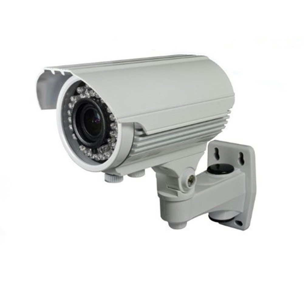 SpeedControl 1000TVL Infrared CCTV Security Surveillance Camera With US Plug and Installation Package