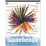 Rising Stonehenge Drawing Pads (11 In. x 14 In.) 1 pcs sku# 1842073MA