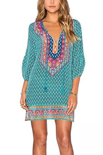 ebay maxi dress - 8