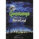 Gb: One Day At Horrorland