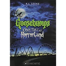Goosebumps: One Day at Horrorland (2008)