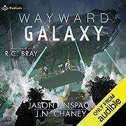 Wayward Galaxy av Jason Anspach