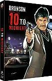 10 to Midnight - Ein Mann wie Dynamit - UNCUT - 2-Disc Limited Collector's Edition Nr. 13 (Blu-ray + DVD) - Limitiertes Mediabook auf 666 Stück, Cover B