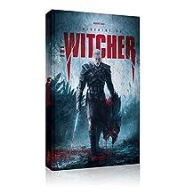 Histoire de the witcher L'