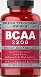 Myology BCAA 2200-120 Softgels