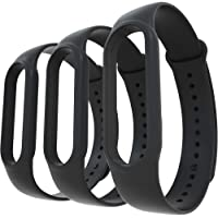AWINNER Bands Compatible with Xiaomi Mi Band 5 Smartwatch Wristbands Replacement Band Accessaries Straps Bracelets for…