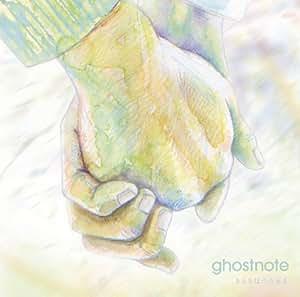 Ghostnote - Kimochi Ha Tsutawaru [Japan CD] SECL-1100