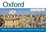 Oxford PopOut Guide: Handy pocket size Oxford city guide with pop-up Oxford city map (PopOut Maps)