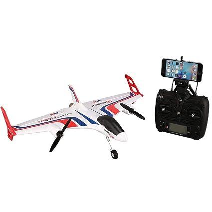 XK X520 2.4G 6CH FPV RC Airplane Spare Part 4.3g Digital Servo