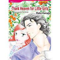 Thank Heaven for Little Girls: Harlequin comics