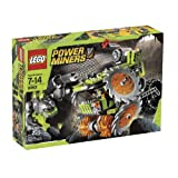 LEGO Power Miners Rock Wrecker (8963)
