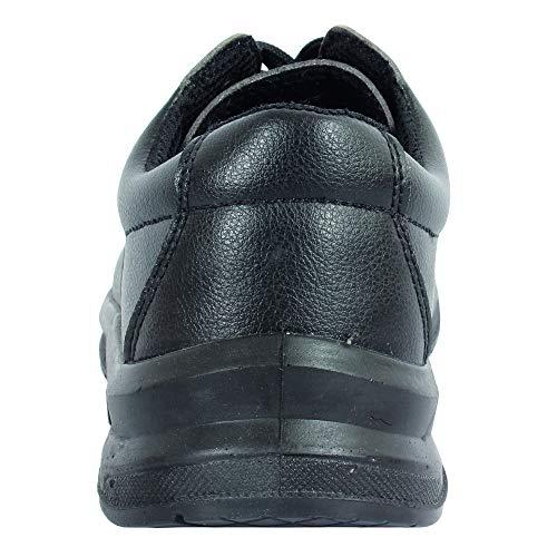 Unisex Nero Adulto 3 Src06b03 nbsp;eu nbsp;uk Blackrock nbsp;igiene 36 black Trainer qtwfazzcRP