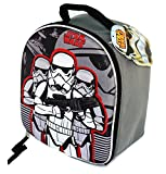 Star Wars EP7 Storm Trooper Dome Shaped Lunch Bag