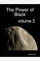 The Power of Black - Poems on Humanity, Social Cause, Poverty, Women empowerment - volume 2 Kindle Edition