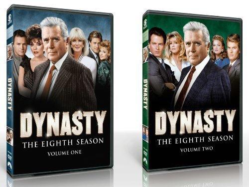 Dynasty: Season 8, Vol. 1 & 2 (2-Pack) ()