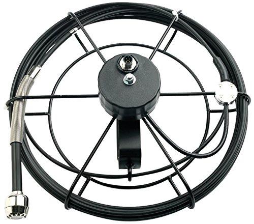 Extech-HDV-25CAM-30G-25mm-VideoScope-Camera-Head-with-30-Meter-Fiberglass-Cable