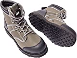 Leeda Volare Rubber Sole Wading Boots**Sizes 8 - 12**Fly Fishing Trout Salmon Game Coarse Boot (Size 10)