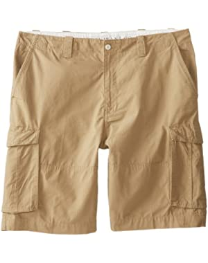 Men's Big-Tall Ripstop Cargo Shorts