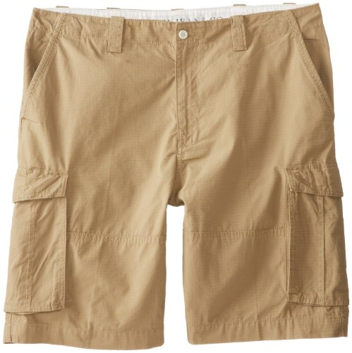 Nautica Big Tall Ripstop Cargo Shorts