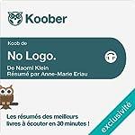 Résumé : No Logo de Naomi Klein   Anne-Marie Eriau