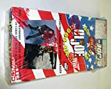 G.I. Joe 30th Salute Trading Cards Box Set by Comic Images - 48 Packs