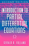 Introduction to Partial Differential Equations 2nd Edition