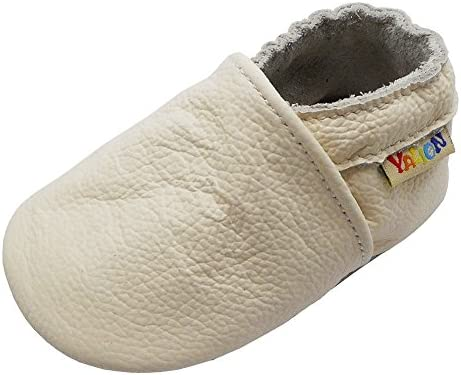 Yalion Crawling Slipper Toddler Moccasins