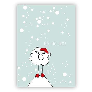 Weihnachtsgrüße Geschäftlich Lustig.1 Weihnachtsgruß Privat Geschäftlich Lustige Weihnachtskarte Mit